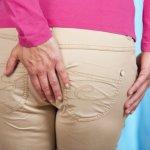 Выделения из ануса: главные причины и терапия