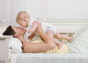 Режим дня для гармоничного развития ребенка