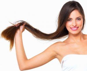 Красивые волосы и факторы, которые этому способствуют