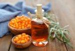 Облепиховое масло при стоматите: правила применения и отзывы
