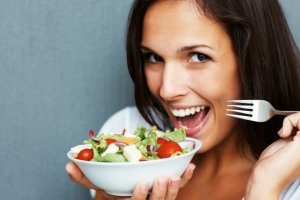 Режим питания при проблемах с желудком