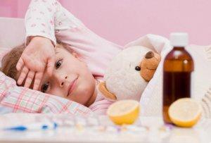 Антибиотики широкого спектра действия при скарлатине