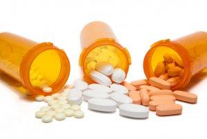 Лекарственное вещество аминопенициллины