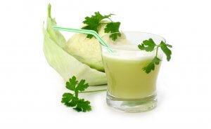 Целебные свойства капусты в медицине