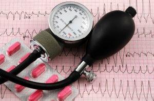 Медикаментозные препараты, снижающие давления