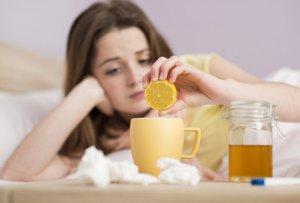 Лечения мокрого кашля народной медициной