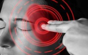 Обезболивающие препараты при мигрени