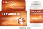 Таблетки для суставов Терафлекс: № 1 по эффективности
