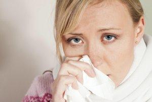 Причины развития насморка