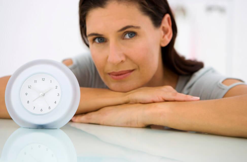 Ранний климакс: симптомы и предупредительные меры