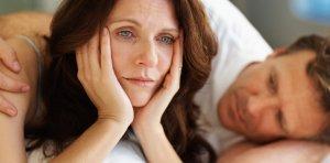 Предупреждение ранней менопаузы у женщин