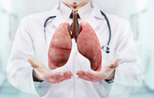 Факторы возникновения воспаления легких